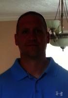 A photo of Eric, a tutor from Waynesburg University