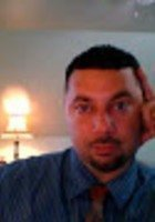A photo of Hector, a tutor from J Sargeant Reynolds Community College