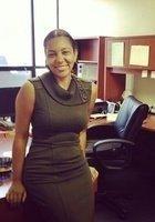 A photo of Regina, a tutor from Boston College