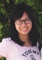 A photo of Vivianna, a tutor from Baylor University