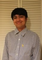 A photo of Anthony, a tutor from Rutgers University-New Brunswick