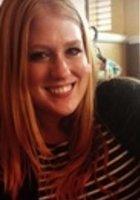 A photo of Regina, a tutor from Manhattan College