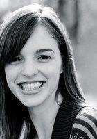 A photo of Jenny, a tutor from Duke University