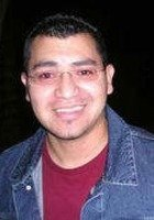 A photo of Martin, a tutor from University of California-Berkeley