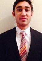 A photo of Ian, a tutor from SUNY at Binghamton