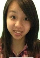 A photo of Ngan, a tutor from University of Houston