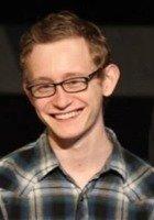 A photo of Jordan, a tutor from Brandeis University