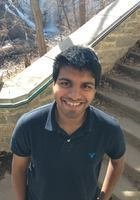 A photo of Rohit, a tutor from University of Minnesota