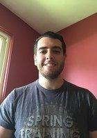 A photo of David, a tutor from University of Missouri-Columbia