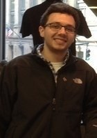 A photo of Thomas, a tutor from University of Pittsburgh-Pittsburgh Campus