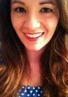 A photo of Katerina, a tutor from University of New Haven