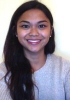 A photo of Fredel, a tutor from University of California-San Diego