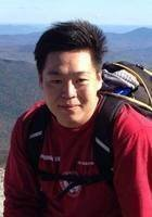 A photo of Steven, a tutor from University of California-San Diego