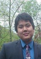 A photo of Allen, a tutor from Vanderbilt University