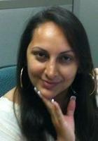 A photo of Esmeralda, a tutor from Stony Brook University