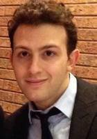 A photo of Gabriel, a tutor from University of Chicago