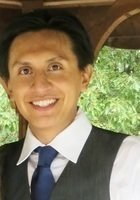 A photo of Julio, a tutor from University of Kansas