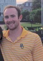 A photo of Hayden, a tutor from Baylor University
