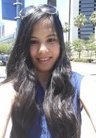 A photo of Jina, a tutor from Hofstra University