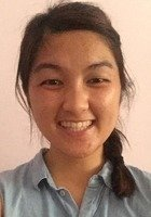 A photo of Katheryn, a tutor from University of California-Santa Barbara
