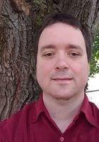 A photo of Jason, a tutor from Portland State University