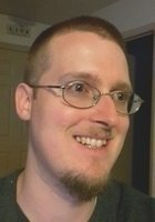 A photo of Mark, a tutor from Arizona State University