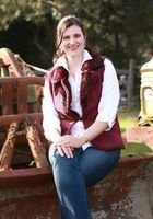 A photo of Alicia, a tutor from Randolph College