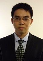A photo of Jeremy, a tutor from Baylor University