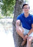 A photo of Eric, a tutor from University of California-Los Angeles