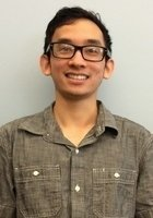 A photo of Duy, a tutor from Whitman College
