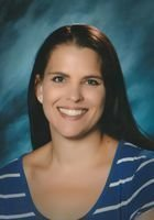 A photo of Shannon, a tutor from Grand Canyon University