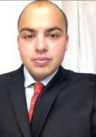 A photo of Adam, a tutor from University at Buffalo