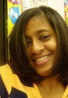 A photo of Felicia, a tutor from College of New Rochelle