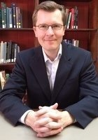 A photo of William, a tutor from University of Pennsylvania