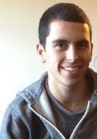 A photo of Daniel, a tutor from Cornell