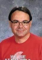 A photo of Paul, a tutor from University of Maine at Farmington