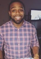 A photo of Sean, a tutor from Tennessee State University