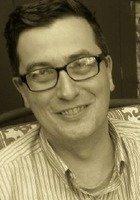 A photo of Peter, a tutor from Universität Essen