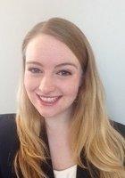A photo of Joy, a tutor from Northeastern University