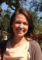 A photo of Kayla, a tutor from Creighton University