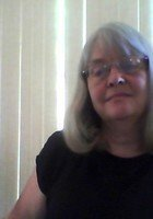 A photo of Linda, a tutor from Portland State University