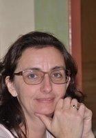 A photo of Valerie, a tutor from Université de Bourgogne