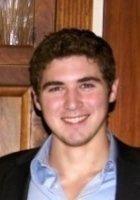 A photo of Robert, a tutor from University of Pennsylvania