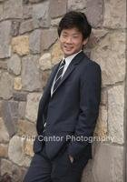 A photo of Jason, a tutor from Georgetown University