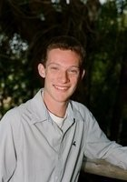 A photo of Zach, a tutor from Colorado School of Mines