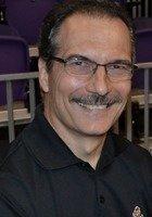 A photo of Bob, a tutor from Arizona State University