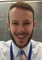 A photo of Eric, a tutor from Vanderbilt University