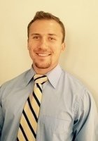 A photo of Nick, a tutor from University of Maryland-Baltimore County