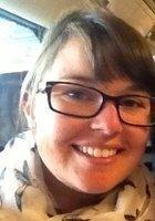 A photo of Samantha, a tutor from Kansas State University