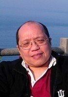 A photo of Ih-Ren, a tutor from Tamkang University